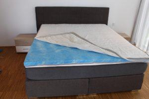 wie kann ich 2 matratzen miteinander verbinden testberichte. Black Bedroom Furniture Sets. Home Design Ideas