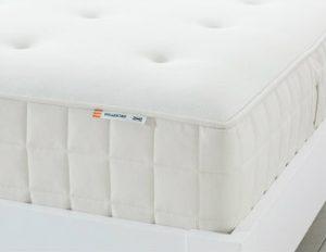 Ikea Hyllestad Matratze Test Matratzen Info Testberichte
