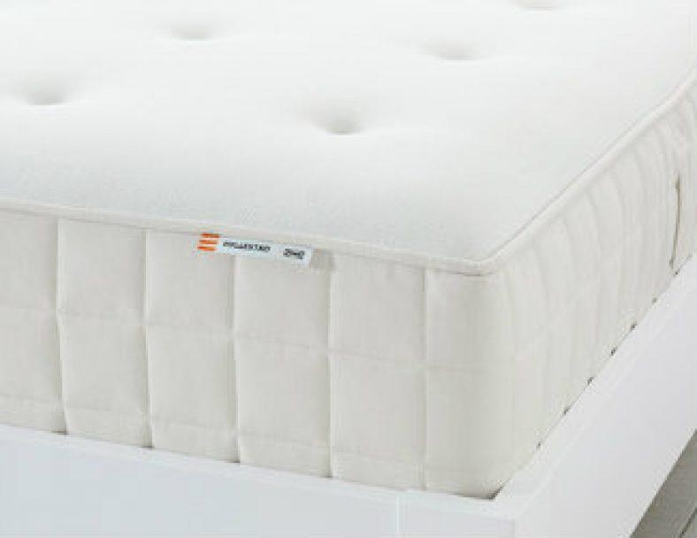 Ikea Hyllestad Matratze Test