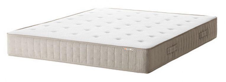 Matratze Ikea Test : ikea hesseng matratze test bewertung wie gut ist die hesseng matratze ~ Watch28wear.com Haus und Dekorationen