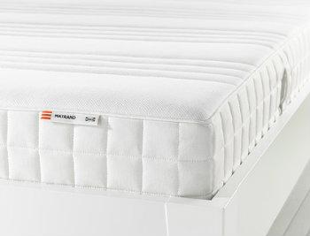 Matratze Ikea Test : ikea matrand matratze test bewertung wie gut ist die matrand matratze ~ Watch28wear.com Haus und Dekorationen