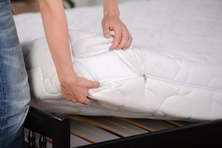 Matratzen Wechseln Wie Oft wann und wie oft die matratze wechseln? - matratzen testberichte