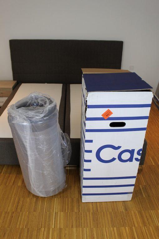 casper matratze erfahrungsbericht matratzen test testsieger stiftung warentest matratzen. Black Bedroom Furniture Sets. Home Design Ideas