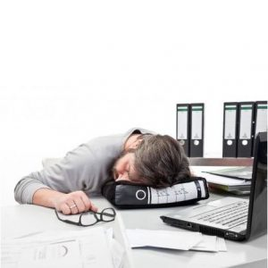 Powernapping Gadget