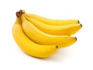 Bananen als Schlafmittel