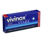 Vivinox Schlaftabletten