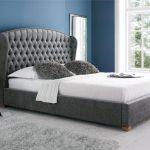 Ein schönes Kingsize Bett